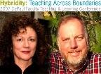 Hybridity: Teaching Across Boundaries