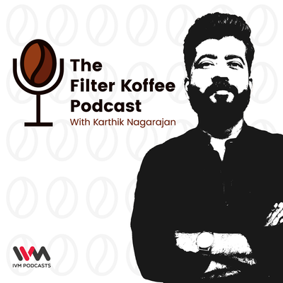 The Filter Koffee Podcast