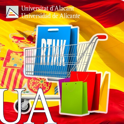 RETAIL MARKETING. Una visión en España.