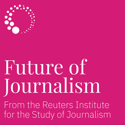 Reuters Institute for the Study of Journalism