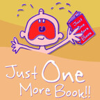 Review – Just One More Book!!