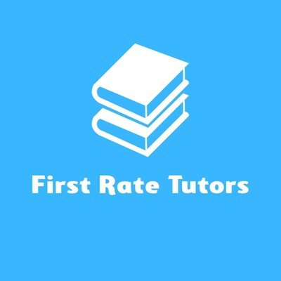 Revise - First Rate Tutors