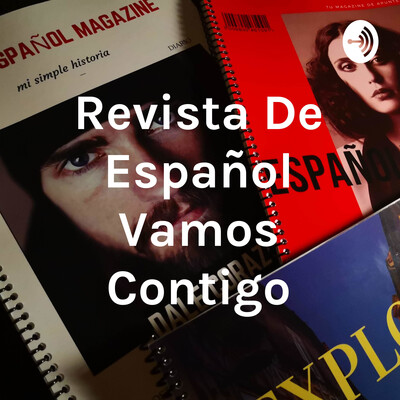 Revista De Español Vamos Contigo