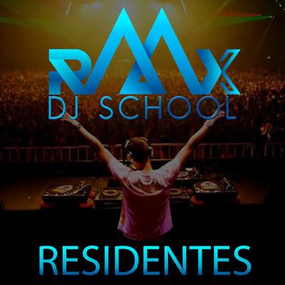 RMX Dj Residentes