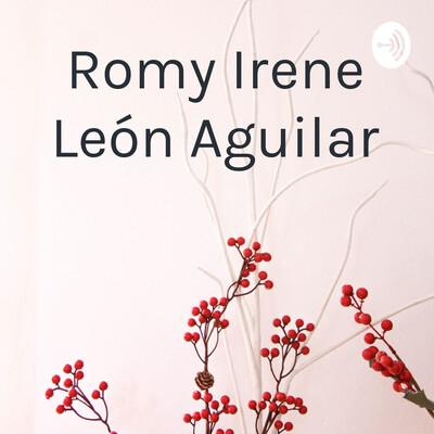 Romy Irene León Aguilar