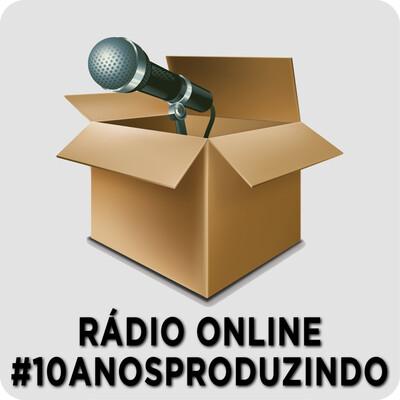 Rádio Online #10anosproduzindo – Rádio Online PUC Minas