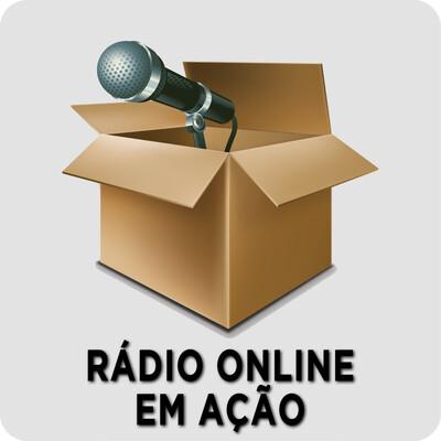 Rádio Online em Ação – Rádio Online PUC Minas