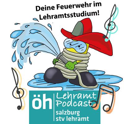 Lehramt Salzburg Podcast