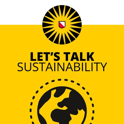 Let's Talk Sustainability