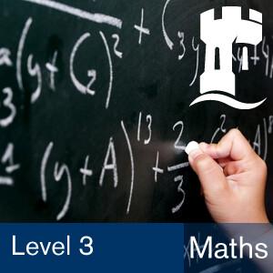 Level 3 Mathematics