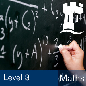 Level 3 Mathematics