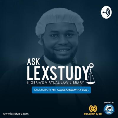 LexStudy Audio Notes