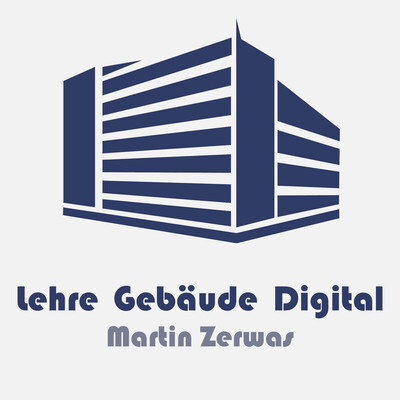 LGD - Lehre Gebäude Digital