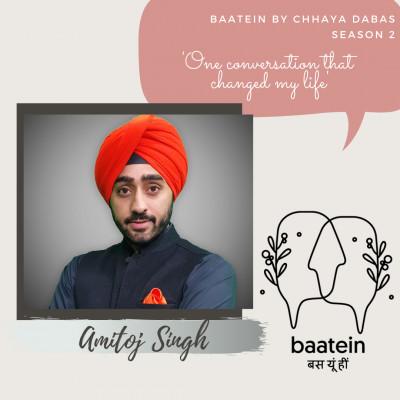 BBCD Season 2, Episode 11: A conversation with Amitoj Singh