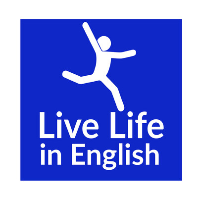 Live Life in English