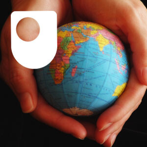 Living in a globalised world - for iPad/Mac/PC