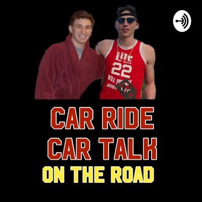 Car Ride Car Talk