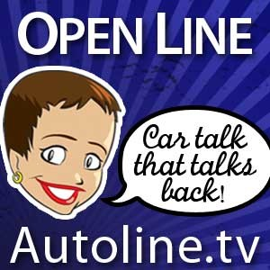 Open Line: Car Talk that Talks Back