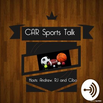 CAR Sports Talk