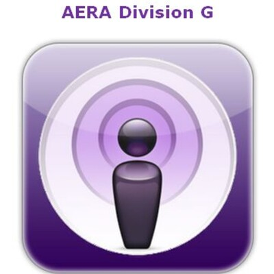 AERA Division G's Podcast
