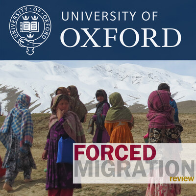 Afghanistan's displaced people (Forced Migration Review 46)