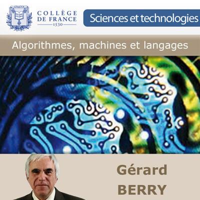 Algorithmes, machines et langages