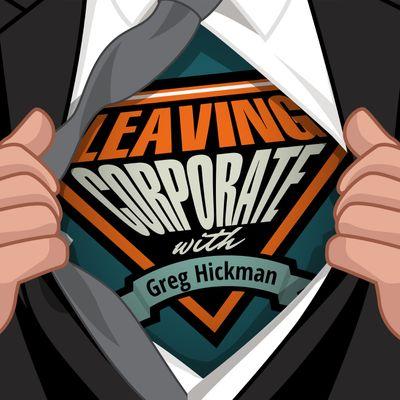 Leaving Corporate