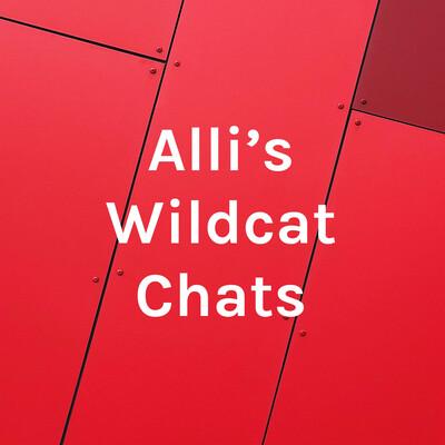 Alli's Wildcat Chats