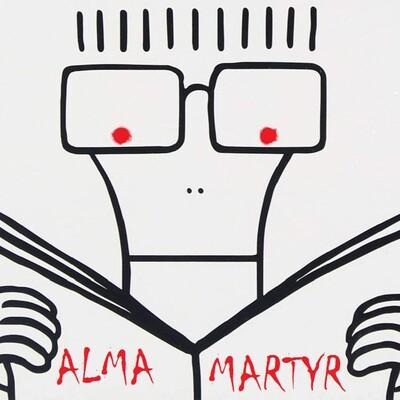 Alma Martyr