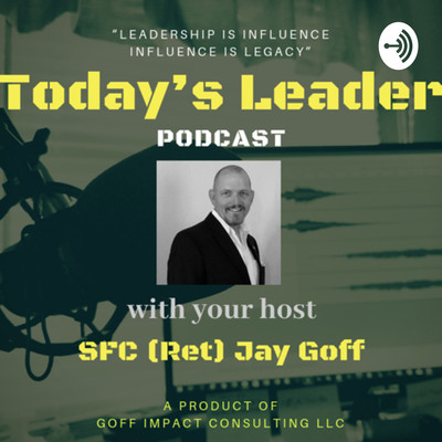 Today's Leader Podcast