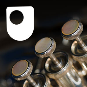 Brass Instruments - for iPod/iPhone
