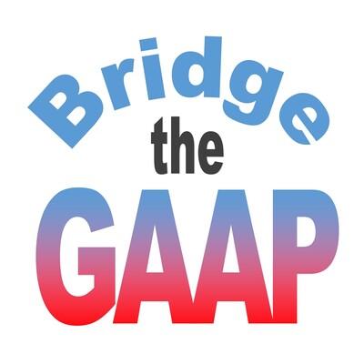 Bridge the GAAP - Accounting Podcast