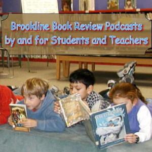Brookline Book reviews