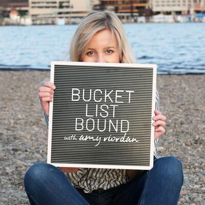 Bucket List Bound