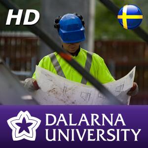 Byggteknik (HD)