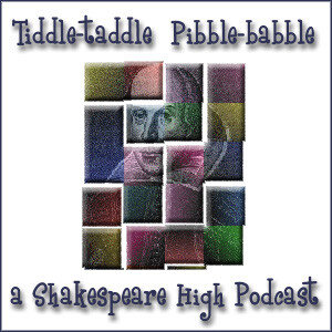 Shakespeare High Podcast Center