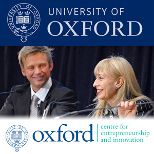 Silicon Valley Comes to Oxford