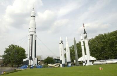 SIM Space Camp Teachers