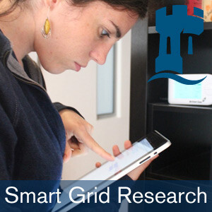 Smart grid research