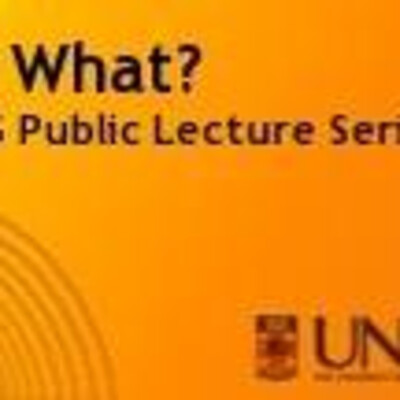 So What? Lectures