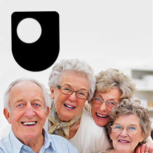 Social Care: Past and Present - for iPod/iPhone