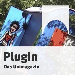 PlugIn - 1. Ausgabe