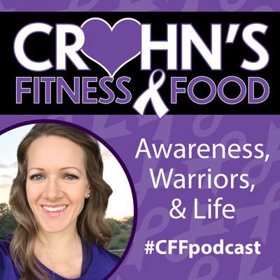 Crohn's Fitness Food