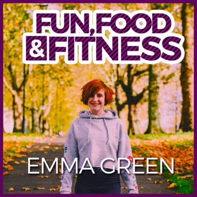 Fun Food and Fitness