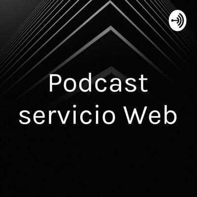 Podcast servicio Web