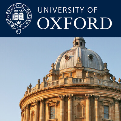 Podcasting Conference at Oxford University
