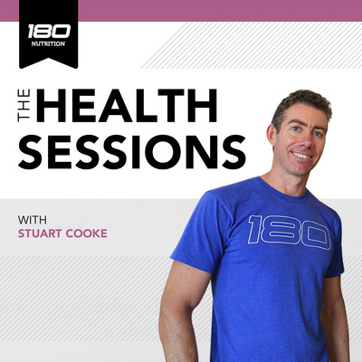 180 Nutrition -The Health Sessions.