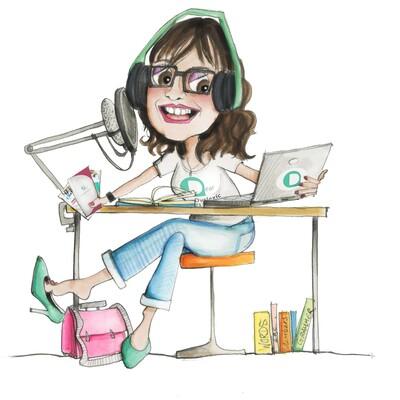 Podcasts – Dear Dyslexic