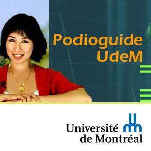 Podioguide UdeM / Campus de Montréal