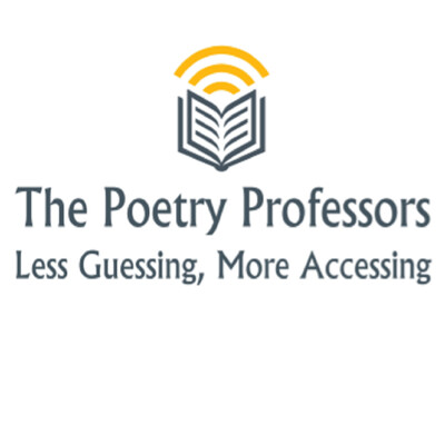 Poetry Professors' Podcast
